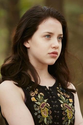 Image of Kiara Glasco