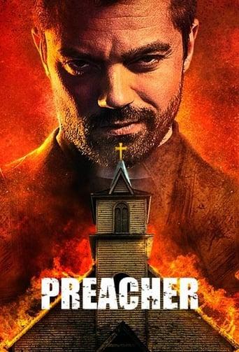 Pamokslininkas / Preacher (2016) 1 Sezonas