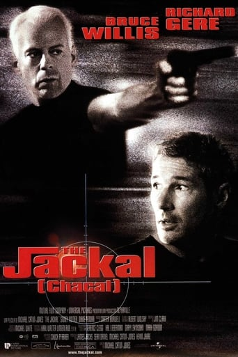 Poster of The Jackal (Chacal)