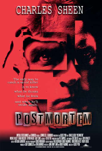 Poster of Postmortem