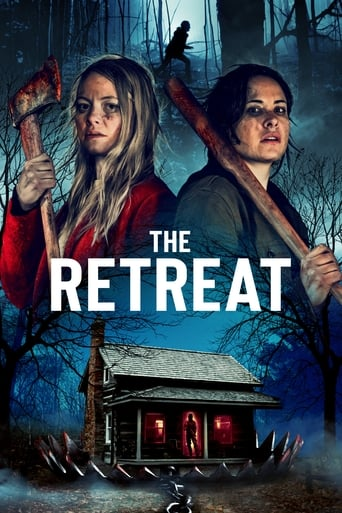 Poster of The Retreat