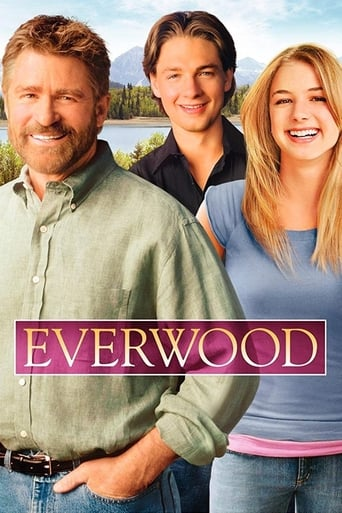Poster of Everwood