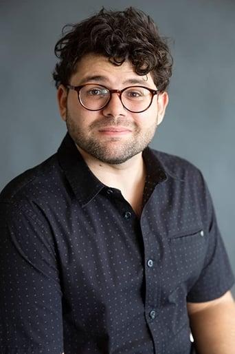 Image of Jonathan Daniel Brown