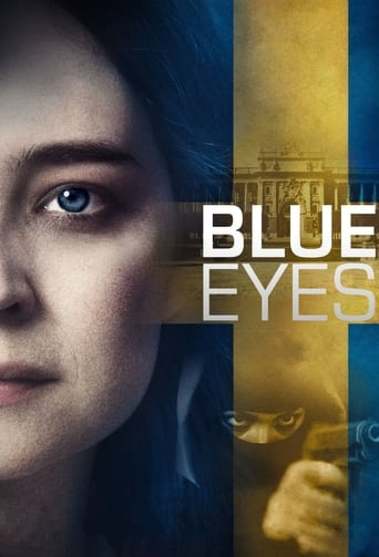 Poster of Blue Eyes