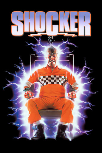 Poster of Shocker