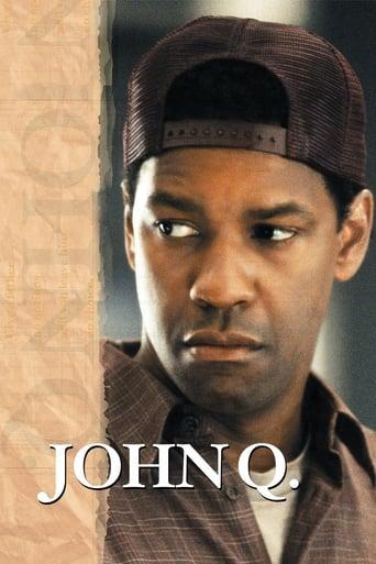 Poster of John Q