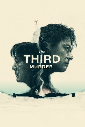 Poster of The Third Murder