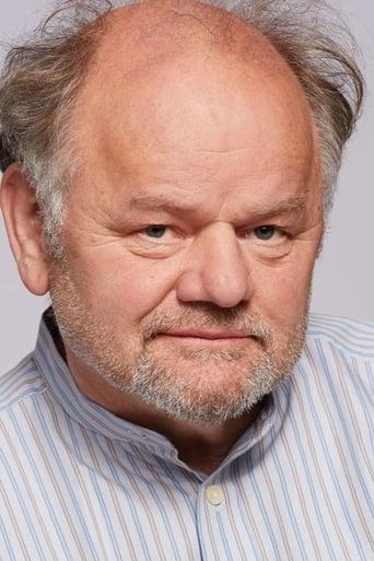 Image of Gottfried Breitfuß