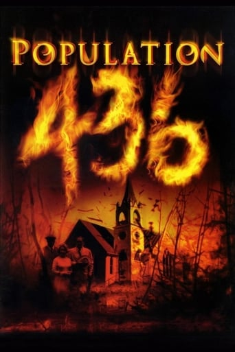 Poster of Population 436