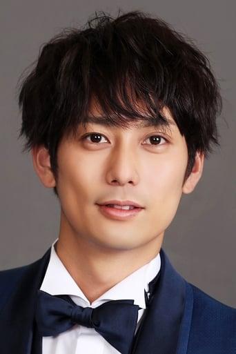 Image of Yuta Hiraoka