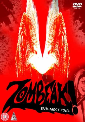 Poster of Zombeak