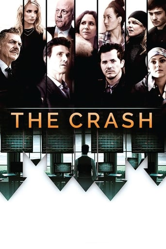The Crash poster
