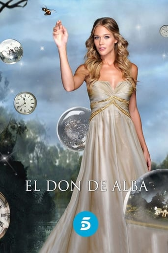 Poster of El don de Alba