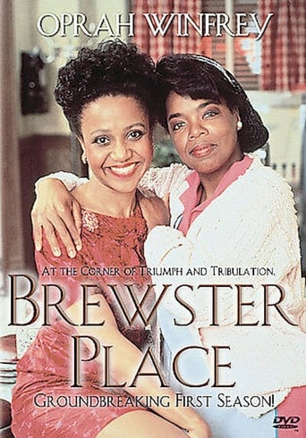 Poster of Brewster Place