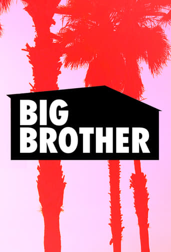 Poster of Big Brother