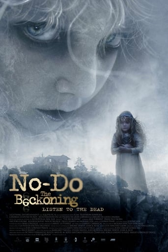 Poster of The Beckoning