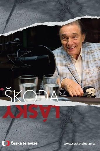 Poster of Škoda lásky