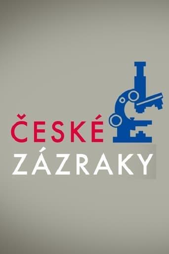 Poster of České zázraky