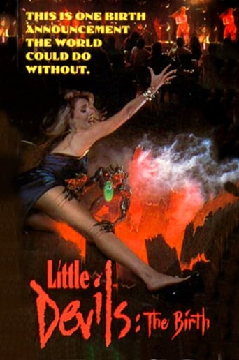 Poster of Little Devils: The Birth