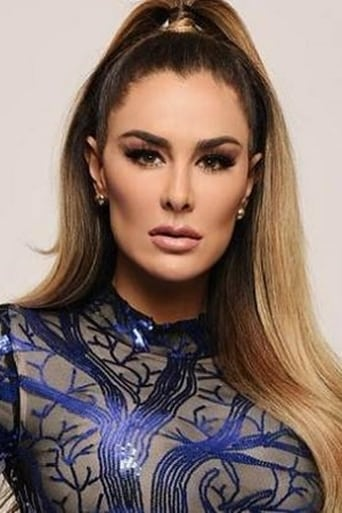 Image of Ninel Conde