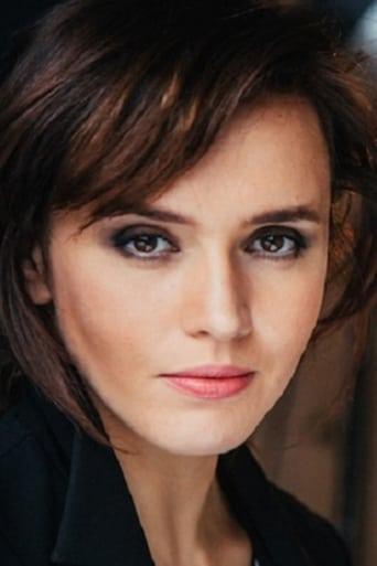 Image of Yanina Melekhova