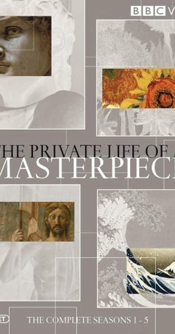 Poster of The Private Life of a Masterpiece