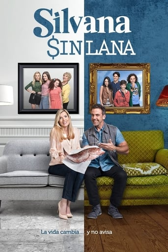 Poster of Silvana Sin Lana