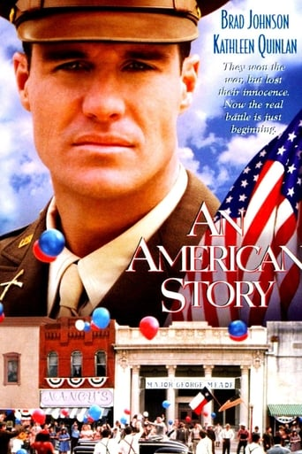 Poster of An American Story
