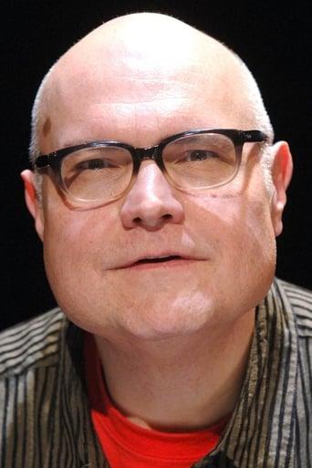 Image of Michael McShane