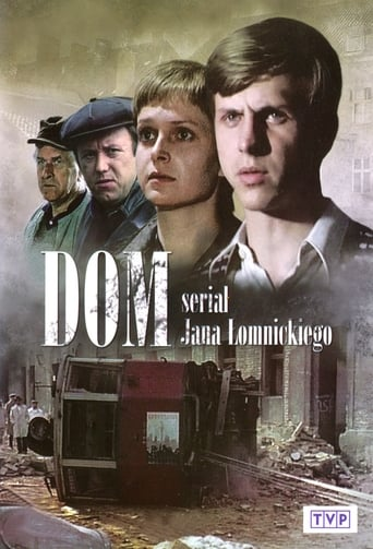 Poster of Dom