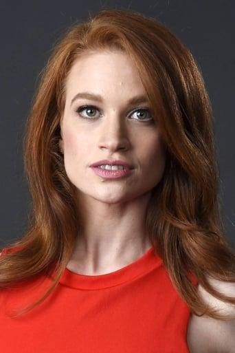 Image of Sarah Hay