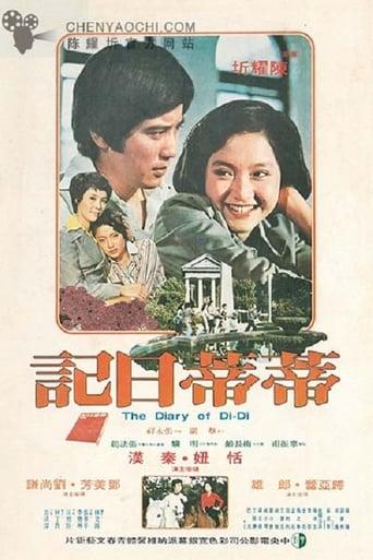 Poster of The Diary of Di-Di