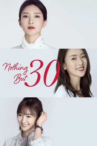 Poster of Nothing But Thirty