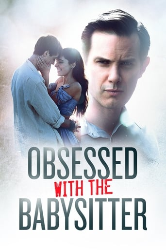 Poster of Obsessed With the Babysitter