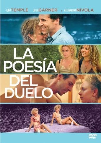 Poster of La poesía del duelo