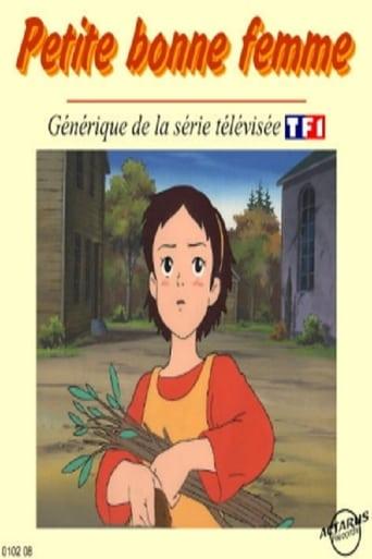 Poster of Little Women II: Jo's Boys