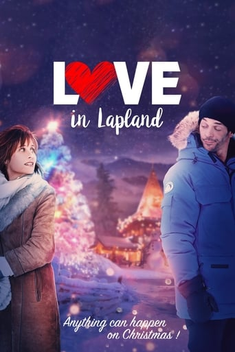 Poster of Love in Lapland