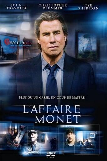 Poster of L'Affaire Monet