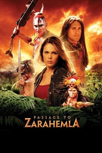 Poster of Passage to Zarahemla