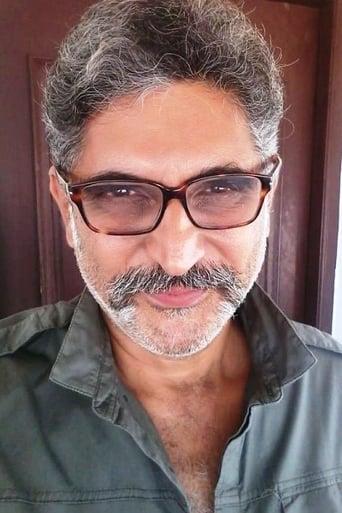Image of Suresh Chandra Menon