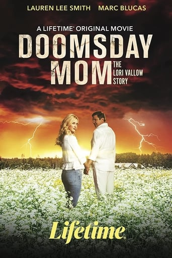 Poster of Doomsday Mom: The Lori Vallow Story