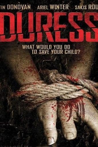 Poster of Duress