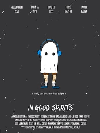 Poster of In Good Spirits