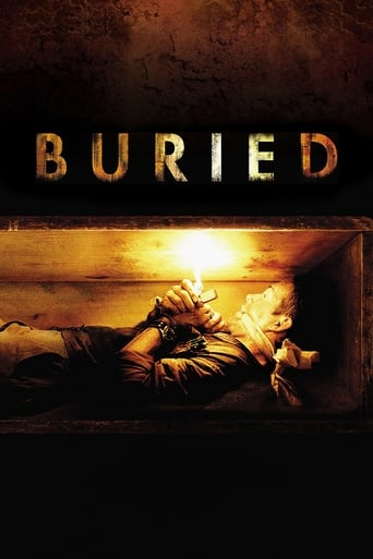 Poster of Buried