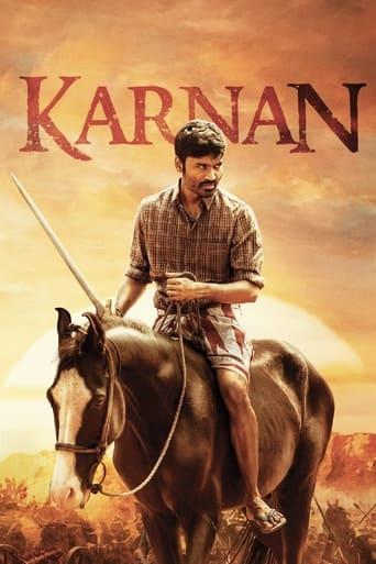 Poster of Karnan