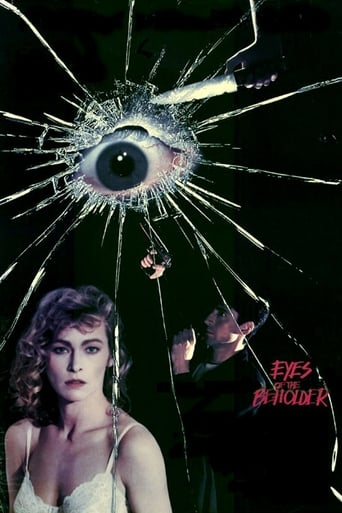 Poster of Eyes of the Beholder