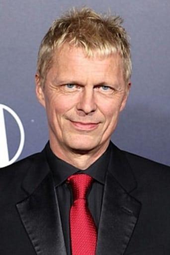 Image of Marius De Vries