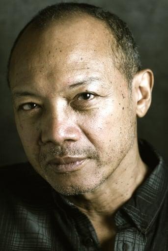 Image of Paul Calderon
