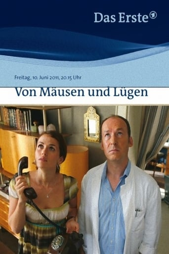 Poster of Von Mäusen und Lügen