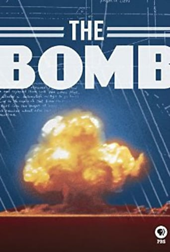 Poster of The Bomb